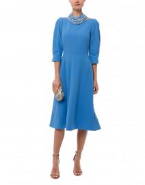 Lemoni Cornflower Blue Dress