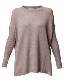 dab8e0a4d37231 ... look Kinross Beige Cashmere Sweater $340 More colors available ...