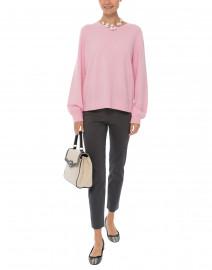 Rose Cashmere Sweater
