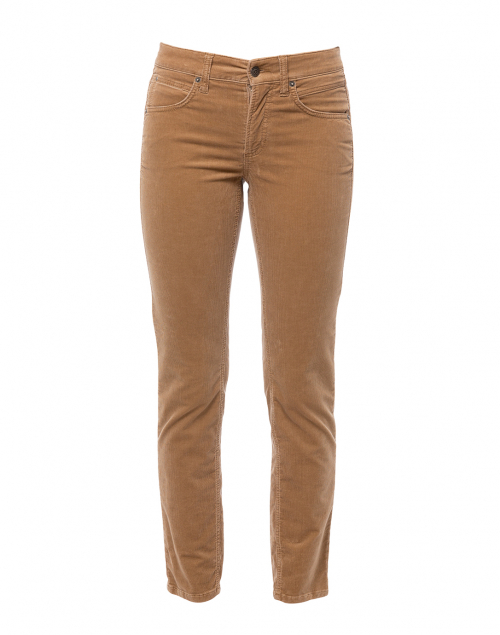 Pina Camel Courdoroy Stretch Jean