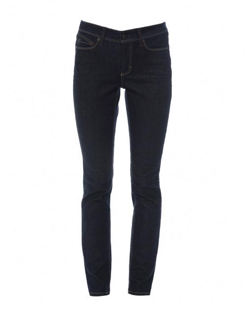 Parla Dark Tenscel Recovery Stretch Skinny Jean