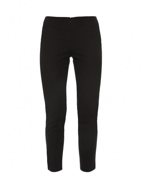 Jerry Black Stretch Cotton Pant