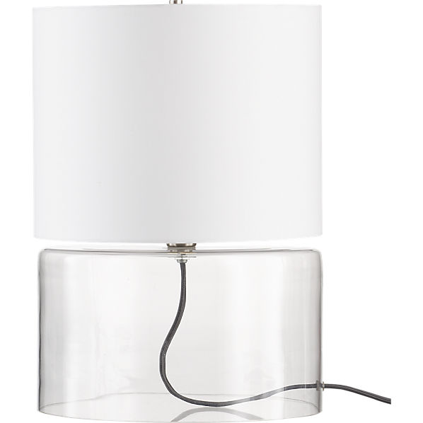 https://s3.amazonaws.com/static.havenly.com/ - Greyline Table Lamp... By CB2 Havenly