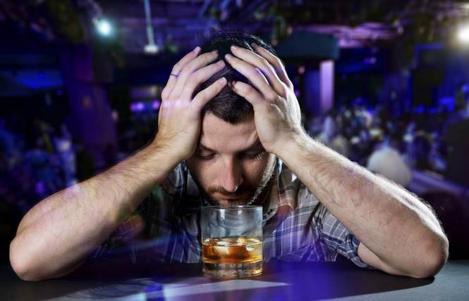 Alcohol gay use