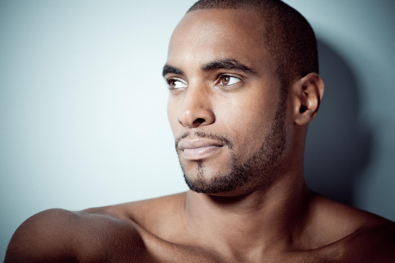 Bisexual pics Black men