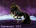 saracen 101