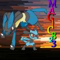 magic823