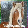 bubblegumpony