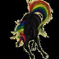 Unicorn Australian Pony Dapple Gray