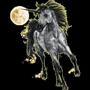 Riding unicorn Standardbred Liver chestnut