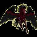 Pegasus Paint Horse Bay Tobiano