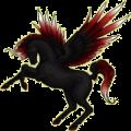 Pegasus Irish Hunter Bay