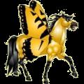 Pegasus Arabian Horse Dun