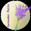 lavender falls