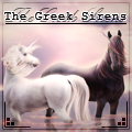 the greek sirens