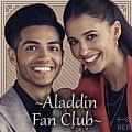 ~aladdin fan club~
