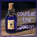 counter the poison