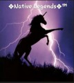 ❖native legends ❖ ™