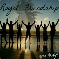 royal friendship