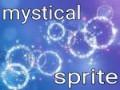 mythical sprite