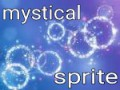 mythical sprite