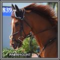 paramount thoroughbreds