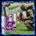 to honor and serve