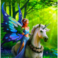 faerie court shagyas