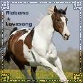 alabama lovesong