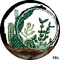 flourish graphics garden