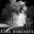 alex komisarz
