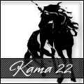 kama 22