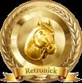 retronick