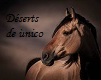 déserts de ùnico