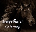 tempelhuter le troup