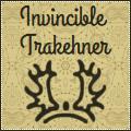 invincible trakehner