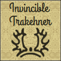 invincible trakehner