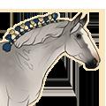 konie rycerskie