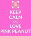 ✰pink peanuts™ ✰