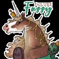 ⋄ fussy failure ⋄