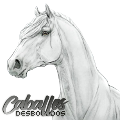 caballos desbocados
