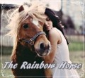 the rainbow horse