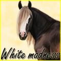 white madness