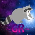 ~galaxy raccoons~