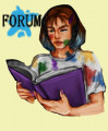 forum książek, filmów itp
