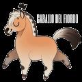 caballo del fiordo