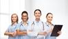Finding a mentor can be beneficial as you work through nursing school.