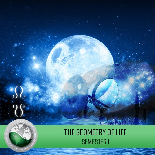 The Geometry of Life - Semester 1