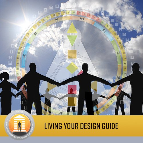 Living Your Design Guide Program