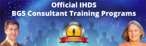Official IHDS BG5 Consultant Training Programs Starting Soon!